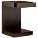 Deals List: Chelsea Single-Drawer C-Shaped 23-inch Tray Table