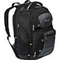 Deals List: Targus Drifter II Backpack for 17-Inch Laptop, Black/Gray (TSB239US)