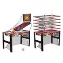 Deals List: Medal Sports 48-inch 10-in-1 Multi-Game Table