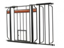 Deals List: Carlson Easy Close Pet Gate 1130DS with New Zealand Pine