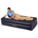 Deals List: Intex Pillow Rest Twin Airbed with Built-in Electric Pump