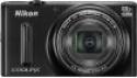 Deals List: Nikon - Coolpix S9600 16.0-Megapixel Digital Camera - Black