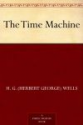 Deals List: The Time Machine [Kindle edition / Audible Audio Book]