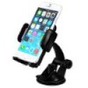 Deals List: Mpow® Grip Pro Mobile Phone Universal Car Mount Holder Cradle for Windshield Dashboard