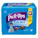 Deals List: Huggies Pull-Ups Training Pants with Learning Designs for Boys, 2T-3T, 74 Count