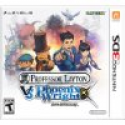 Deals List: Professor Layton vs Phoenix Wright Ace Attorney Nintendo 3DS