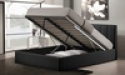 Deals List: Porter Upholstered Queen-Size Gas-Lift Storage Bed