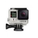 Deals List: Gopro HERO4 CHDHY-401 Silver 12 MP Action Camera