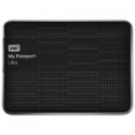 Deals List: My Passport Ultra 1 TB USB 3.0 Portable Hard Drive - WDBZFP0010BBK-NESN (Black)