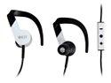 Deals List: KEF Aluminum/Black M200 3.5mm Connector Binaural Hi-Fi In-Ear Headphones, Aluminum/Black