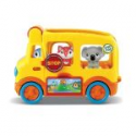 Deals List: LeapFrog Learning Friends Adventure Bus - colors may vary
