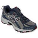 Deals List: New Balance 411 Men's Trail Running Shoes (Navy/Gray)