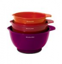 Deals List: KitchenAid® Set of Three Mixing Bowls