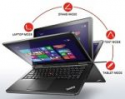 "Deals List: Lenovo ThinkPad S1 Yoga 12.5"" Multimode Ultrabook (Core i3-4010U 4GB 500GB)"