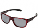 Deals List: Oakley Jupiter Squared LX Men's Sunglasses (Dark Red Tortoise/Slate)
