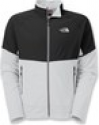 Deals List: The North Face Tech 100 Hybrid Full-Zip Fleece Jacket - Men's