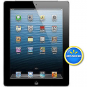 Deals List: Apple iPad 4 32GB Wi-Fi Refurbished, Black