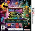 Deals List: Pac-Man and Galaga Dimensions (Nintendo 3DS)