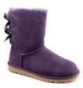 Deals List: UGG Women's Classic Short Bailey Bow Boots