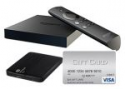Deals List: Amazon Fire TV + 1TB WD My Passport Ultra USB 3.0 Portable Hard Drive + $25 VISA Gift Card Bundle