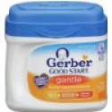 Deals List: Gerber Good Start Gentle Powder Infant Formula Value Pack, 27.8 Ounce, 4 Count