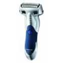 Deals List: Panasonic - Arc3 3-Blade Electric Shaver Wet/Dry ES-SL41-S - Silver