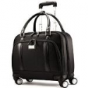 Deals List: Samsonite Luggage Women's Spinner Mobile Office