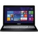 "Deals List: Asus Q501LA-BSI5T19 15.6"" Touch-Screen Laptop (Core i5 4200U 8GB 750GB 1080p) Manufacture Refurbished"