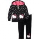Deals List: Hello Kitty Baby-Girls Infant Active Set