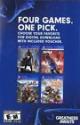 Deals List: Pick 1 of 4 Games: Far Cry 4, Destiny, NBA 2k15 or Little Big Planet 3 PS4 Download Code