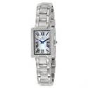 Deals List: Bulova Women's 96R160 Classic Rectangle Bracelet Watch