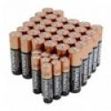 Deals List: Duracell 30 AA + 10 AAA Alkaline Batteries