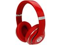 Deals List: Beats Studio 2.0 Over-Ear Headphone - Red