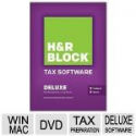 Deals List: H&R Block Tax Software 2014 Deluxe + State - Guidance on Home Mortgage Interest
