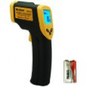 Deals List: Nubee Temperature Gun Non-contact Infrared Thermometer w/Laser Sight