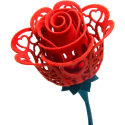 Deals List: 3D Printed Everlasting Rose