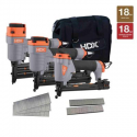Deals List: HDX 5-piece Pneumatic Finishing Kit
