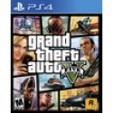 Deals List: Grand Theft Auto V (PlayStation 4)