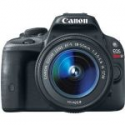 Deals List: Canon EOS SL1 Digital Camera with 18-55 IS STM Lens Kit Refurbished