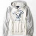 Deals List: AEO Signature Raglan Hooded Pop Over