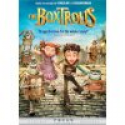 Deals List: The Boxtrolls 2 Discs Blu-ray + DVD + Digital HD