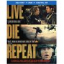 Deals List: Live Die Repeat: Edge of Tomorrow (Blu-ray + DVD)