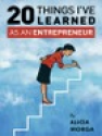 Deals List: 20 Things I've Learned as an Entrepreneur [Kindle Edition]