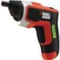 Deals List: Black & Decker LI3100 Compact Lithium-Ion Driver with Cordless Rechargeable Screwdriver