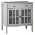 Deals List: Threshold Windham Accent Cabinet with Drawer