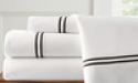 Deals List: Italian Hotel Collection 1,000TC Egyptian Cotton Sheet Queen
