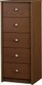 Deals List: Essential Home Belmont 5 Drawer Lingerie Chest, in 3 colors