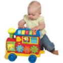 Deals List: Walker Ride-On Learning Train