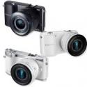 Deals List: Up to 70% Off Select Samsung NX Digital Camera Sale