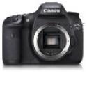 Deals List: Canon EOS 7D SLR Digital Camera (Body Only)